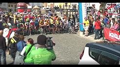 Velká Bíteš - Brno - Velká Bíteš 2017 před startem